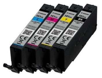 Canon Cartridge 11.7ml Color