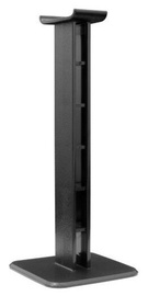 White Shark HDS-33 Creek Headphones Stand Black
