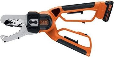 Black & Decker Battery Lopper GKC1000L