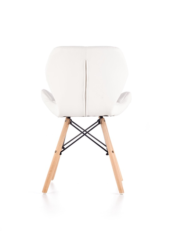 Стул для столовой Halmar K281, белый