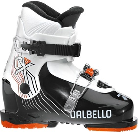 Dalbello CX 2 JR Black/White 20.5