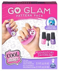 Spin Master Cool Maker Go Glam Pattern Pack 6054819