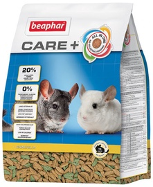 Beaphar Care+ Chinchilla Food 1.5kg
