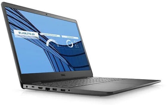Ноутбук Dell Vostro 3500 Accent 3500 Accent Black N3004VN3500EMEA01_2105 Intel® Core™ i5, 8GB/256GB, 15.6″