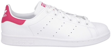 Adidas Stan Smith J B32703 White/Pink 36.5