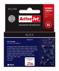 Action ActiveJet AH-21RX HP Black