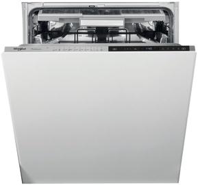 Iebūvējamā trauku mazgājamā mašīna Whirlpool WIP 4O33 PLE S