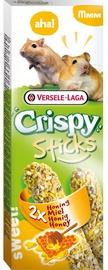Корм для грызунов Versele-Laga Crispy Sticks Honey 110g