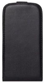 Forcell Slim 2 Flip Case for HTC Desire 616 Black