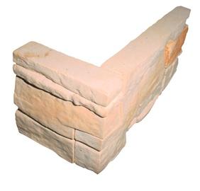 Декоративный камень Stonelita Decorative Stone Tiles Sadolita 03.11 26x9cm