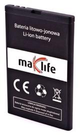 Maxlife HQ Analog Battery For Samsung Galaxy S2 1700mAh