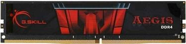 Operatīvā atmiņa (RAM) G.SKILL Aegis F4-2666C19S-8GIS DDR4 8 GB CL19 2666 MHz