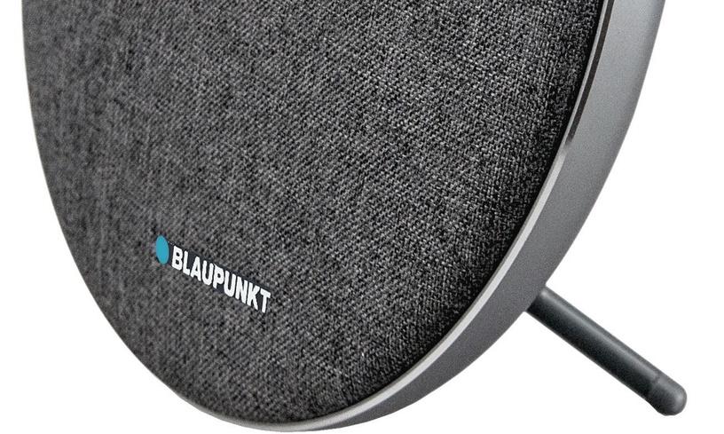 Bezvadu skaļrunis Blaupunkt BT11ALU Black, 10 W