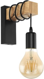Eglo Townshend 32917 Wall Lamp 10W E27