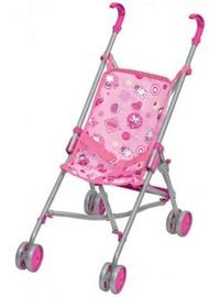 Коляска для кукол Dromader Agusia ZD-2421 Pink