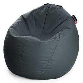 Sēžammaiss Qubo Comfort 80 Fit Graphite Pop, 120 l