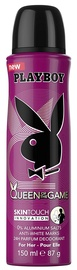 Playboy Queen of the Game 150ml Deodorant Spray