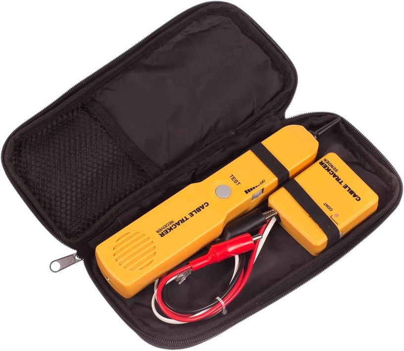 Netrack Telephone Cable Tester