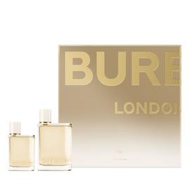 Sieviešu smaržu komplekts Burberry Burberry Her 2pcs Set 130 ml EDT