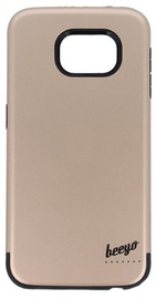 Beeyo Synergy Back Case For Samsung Galaxy A5 A510 Gold