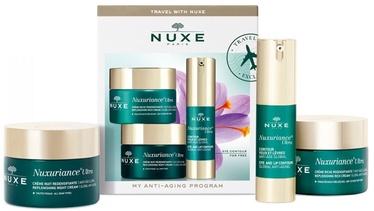 Komplekts Nuxe Nuxuriance Ultra, 115 ml