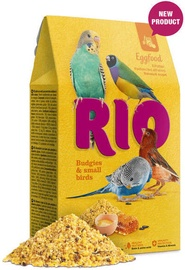 Mealberry Rio Eggfood For Budgies & Small Birds 250g