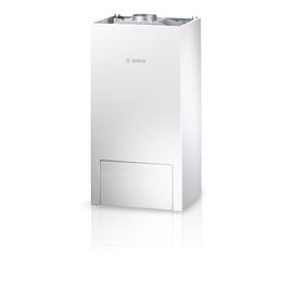 Котел Bosch GS4000W 24C, дымоходный