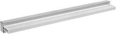 ActiveJet Mero 3 Wall Lamp 10W LED Gray