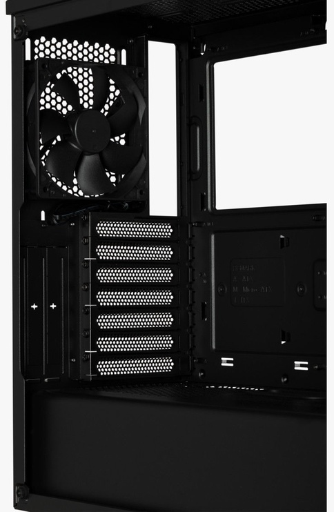 Corsair PC Case Carbide SPEC-06 Tempered Glass Black