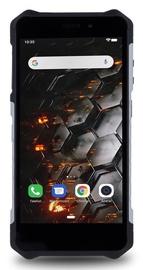 Mobilais telefons MyPhone Hammer Iron 3 Black Silver, 16 GB
