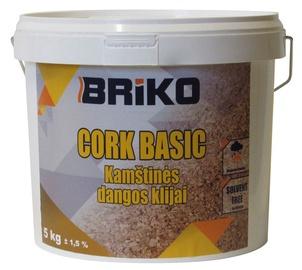 Briko Cork Cover Glue 5kg