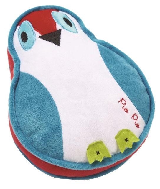 Oops Happy Pillow Bird 10001.32