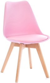 Homede Tempa Chairs 4pcs Pink