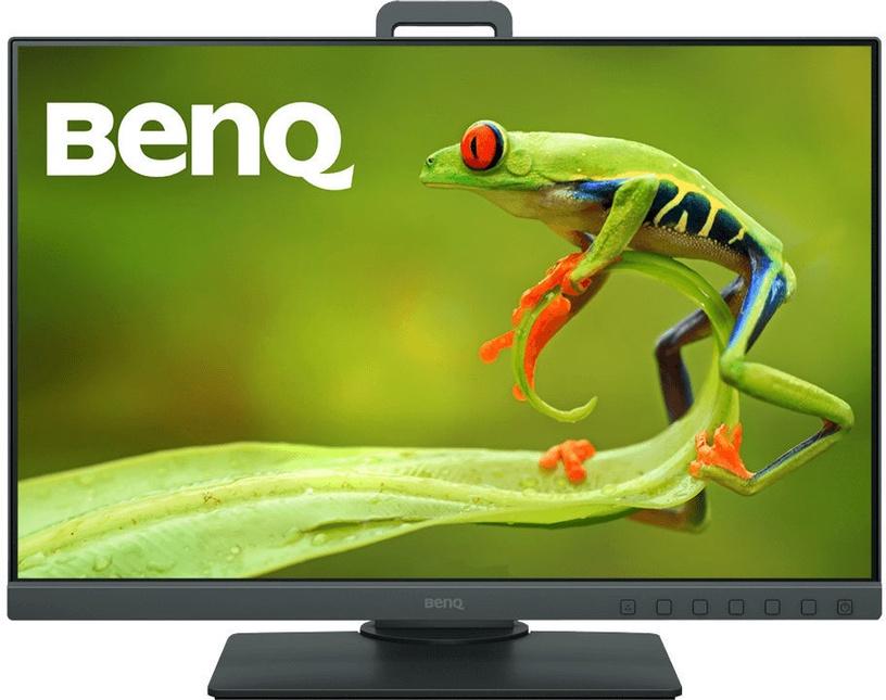 "Monitors BenQ SW240, 24.1"", 5 ms"
