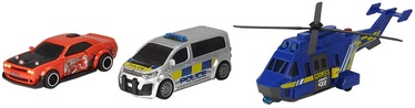 Dickie Toys Sos Series Police Chase