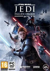 Star Wars Jedi: Fallen Order PC