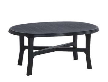 SN Danubio Table Anthracite