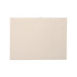 Vilma Electric XP500 Socket Cover White
