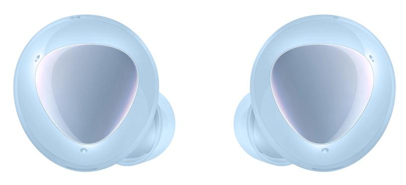Austiņas Samsung Galaxy Buds Plus SM-R175 Blue, bezvadu
