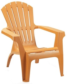 Diana Dolomiti Chair Orange