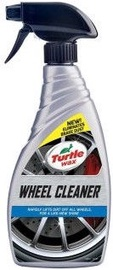 Turtle Wax Essential Wheel Cleaner 500ml