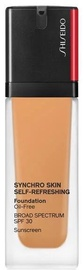 Shiseido Synchro Skin Self-Refreshing Foundation 30ml 410
