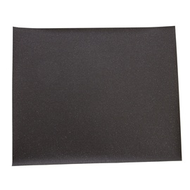 Taisnstūra smilšpapīrs Vagner SDH 103.00 220, 280x230 mm, 10 gab.