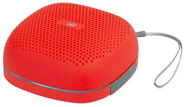 Bezvadu skaļrunis Trevi XR 8A15 Red, 5 W