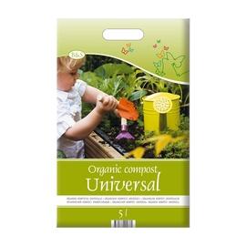 Biohumus & Soil Organic Compost Universal 5l
