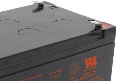 CSB GP12120F2 12V/12Ah Battery