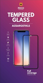Mocco Full Face Full Glue Tempered Glass Samsung Galaxy A52 Black