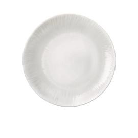 Bormioli Coconut Plate Dessert D21cm White