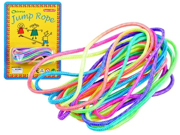 Jump Rope Colorful 460cm