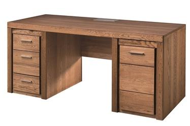 Письменный стол Szynaka Meble Velvet 37 Oak
